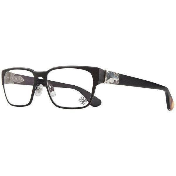GAG'N Matte Black-Matte Black-Plastic クロムハーツ アイウェア 眼鏡