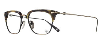 CHROME HEARTS SLUNTRADICTION (54) chrome Hertz eyewear