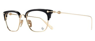 CHROME HEARTS SLUNTRADICTION (54) chrome Hertz eyewear