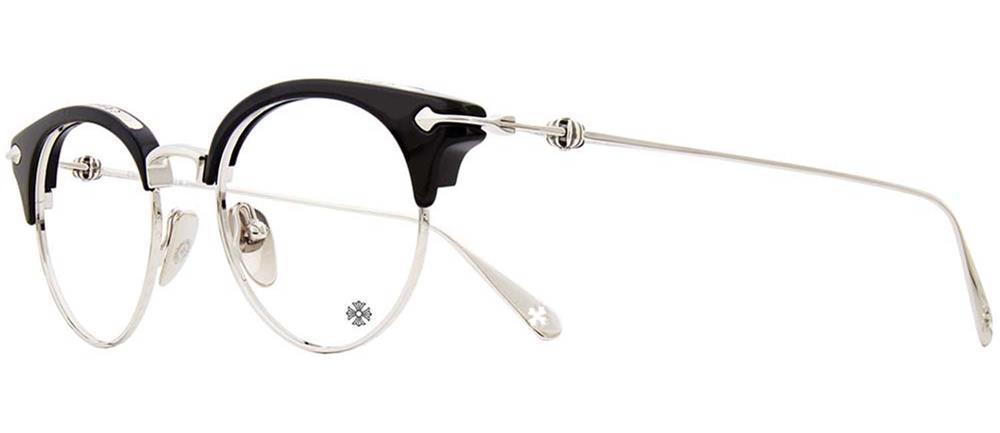 SLUNTRADICTION II クロムハーツ アイウェア 眼鏡