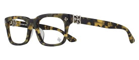 CHROME HEARTS VAGILANTE Matte Hollywood Tortoise 54-19-149 クロムハーツ アイウェア 眼鏡 2019 EYEWEAR