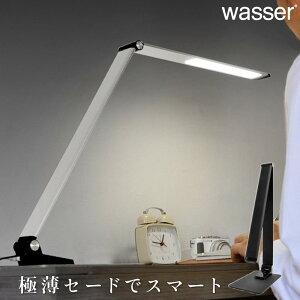 送料無料 LEDデスクライト LED卓上ライト デスクライト LEDライト デスクスタンド テーブルライト 超薄型セード 照明 間接照明 電気スタンド ライト 照明 スタンドライト 寝室 おしゃれ 学習机