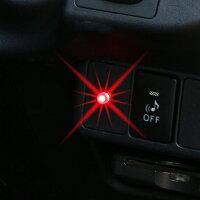 動作確認LED(赤)