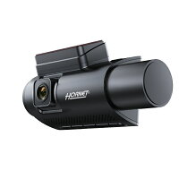 HORNETドライブレコーダーSDR300H前方カメラ側