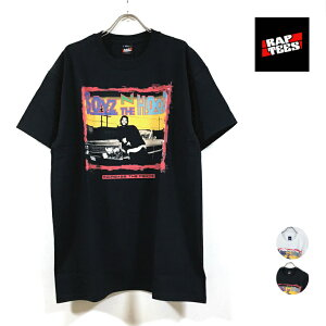 RAP TEES ラップティーズ BOYZ N THE HOOD ボーイズン ザ フッド Tシャツ 半袖 002 メンズ 【 送料無料 】 NWA ice cube アイスキューブ 西海岸 ウエストコースト hip hop ヒップホップ 映画 ラッパー ストリ