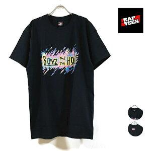 RAP TEES ラップティーズ BOYZ N THE HOOD ボーイズン ザ フッド Tシャツ 半袖 003 メンズ 【 送料無料 】 NWA ice cube アイスキューブ 西海岸 ウエストコースト hip hop ヒップホップ 映画 ラッパー ストリ