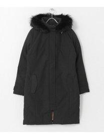 [Rakuten Fashion]CapeHEIGHTSELLNORA Sonny Label サニーレーベル コート/ジャケット ダウンジャケット ブラック ネイビー【送料無料】