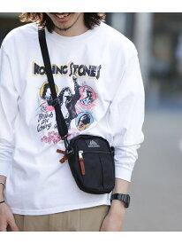 [Rakuten Fashion]GREGORYQUICKPOCKETM Sonny Label サニーレーベル バッグ ショルダーバッグ ブラック【送料無料】
