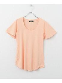 [Rakuten Fashion]CAL.BerriesWINDCHASERT-SHIRTS Sonny Label サニーレーベル カットソー Tシャツ ホワイト ブラック イエロー ピンク【送料無料】