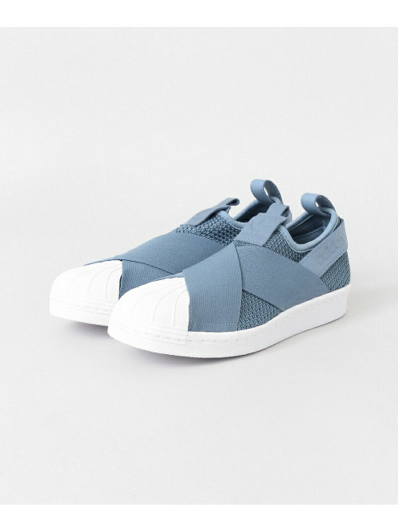 [Rakuten BRAND AVENUE]adidas SS SLIP ON W Sonny Label サニーレーベル シューズ【送料無料】