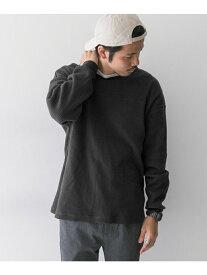 [Rakuten Fashion]MAGICNUMBERサーマル Sonny Label サニーレーベル カットソー Tシャツ ブラック ホワイト レッド【送料無料】