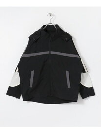 [Rakuten Fashion]SLAB Dolman Blouson Sonny Label サニーレーベル コート/ジャケット ブルゾン ブラック グレー【送料無料】