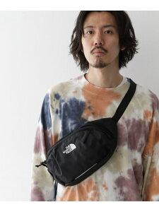 [Rakuten Fashion]THE NORTH FACE Orion Sonny Label サニーレーベル バッグ ウエストポーチ ブラック カーキ【送料無料】