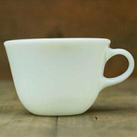 【中古】PYREX TEA CUP/PYREX/パイレックス/tea/cup/ティーカップ/white/ホワイト/ヴィンテージ/vintage/used//船橋/千葉/古着/US古着/アメリカ古着/古着屋sleep
