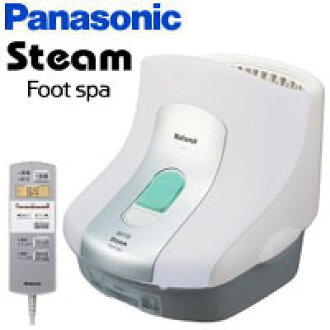 Panasonic (Panasonic) スチームフットスパ (foot bath units) EH2862P-W (white) foot bath