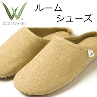 草本植物 (耳语鹰) 制作房间鞋