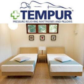 正規品 テンピュール(R)Natur ナトゥア 木製ベッドセット ダブルサイズ(組合せマットレス:ハイブリッドエリート25 140×195×25cm)【送料無料】tempur natur ※ベッドはダブル1台です。