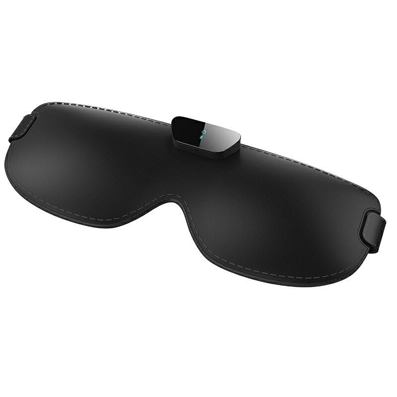 楽天スーパーSALE開催中 スノアサークル スマートアイマスク Snore Circle Smart Eye Mask アイマスクをつけるだけでいびきをストップ!特許取得のテクノロジーが骨伝導と音認識でいびきを正確に識別していびきをブロック。最新ウェアラブルいびき防止グッズ【国内正規品】