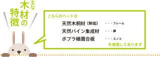 「木製ハイベッドフラン+高反発マットレス【薄型】(K8)」石崎家具
