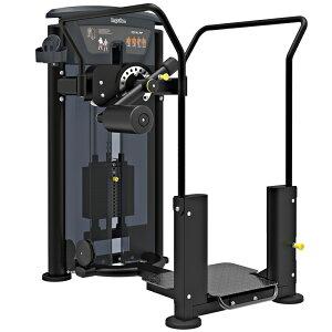 【送料無料】トータルヒップ(235ポンド)《impulse/インパルス》ダンベル・トレーニングマシン・筋トレ・格闘技用品のワイルドフィット