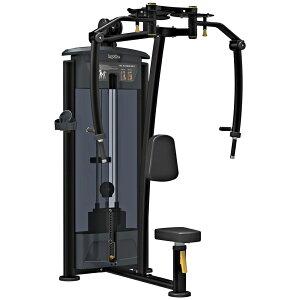 【送料無料】ペックフライリアデルタ(200ポンド)《impulse/インパルス》ダンベル・トレーニングマシン・筋トレ・格闘技用品のワイルドフィット