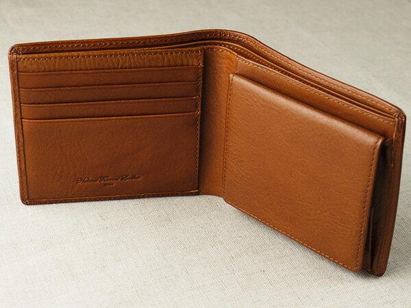 【送料無料/名入れ可:】AZ F6二つ折り財布【メール便不可】