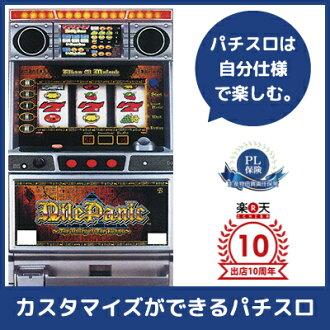 二手的弹珠机主机尼罗河恐慌|放心的保障/维修完成,是超过30,000日元并且全国家庭事情沟主机