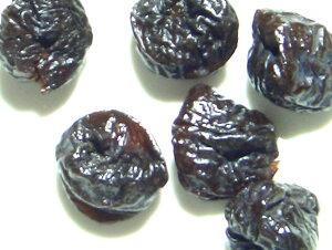 無漂白 有機JAS 種なしプルーン(プラム) 250g ALISHAN