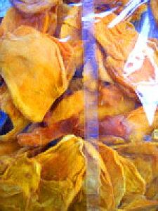 無添加・無漂白 ドライマンゴー 業務用 1kg(500g×2) 無農薬(化学農薬不使用)栽培)