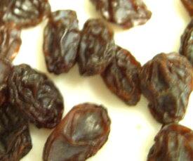 有機 レーズン 1kg  無添加・無漂白 無農薬(化学農薬不使用)栽培ノンコーティング オーガニックレーズン