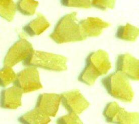 無漂白 有機JASレモンピールキャンディード ダイスカット 5kg 要冷蔵品 ●農薬の掛かっていない安全なレモンの皮を使っています。メーカーに在庫がない場合は、時間がかかる事があります。送料無料