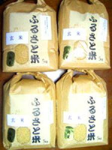 令和1年産 農薬が掛かっていない玄米有機JAS認定品●送料無料 無農薬栽培 ●有機玄米コシヒカリ 5kg×4●簡易包装に有機JAS米蔵より直送します 【smtb-k】