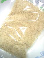 ★安心な認証品100% アーモンドパウダー(アーモンドプードル) 1kg メール便不可  皮なしアーモンド原料使用