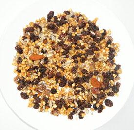 無添加・無漂白 有機フルーツ&有機ナッツミックス 1kg×3  無農薬(化学農薬不使用)栽培  業務用