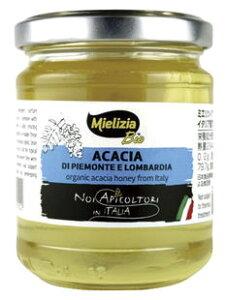 送料無料 ミエリツィア アカシアの有機ハチミツ 化学合成添加物なし 250g×6EUオーガニック規定認定品 100%純粋蜂蜜 商品取り寄せのため、在庫確認後ご連絡いたします。長期欠品の際