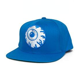 【割引クーポン配布中】 MISHKA(ミシカ) Monochrome Keep Watch Snapback Cap スナップバック キャップ 帽子 【RCP】