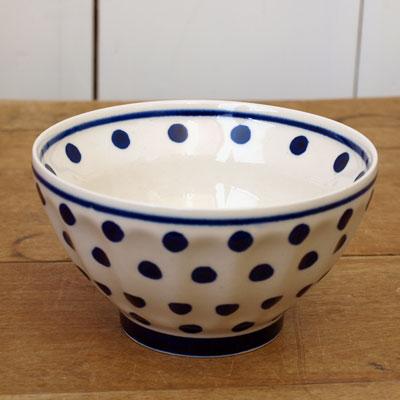 ドイツ Heise Keramik ハイゼ 陶器 カフェオレボウル