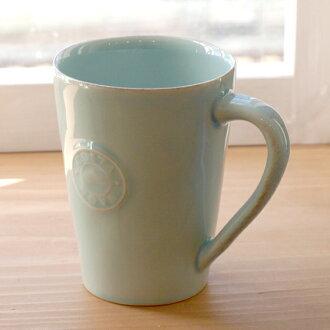 Portugal COSTA NOVA (Costa Nova) Nova mug-turquoise
