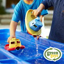 お風呂 おもちゃ 水遊び 船 ボート じょうろ 男の子 誕生日 出産祝い Green toys グリーントイズ タグボート