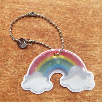 American Firefly reflector-Rainbow [goods]