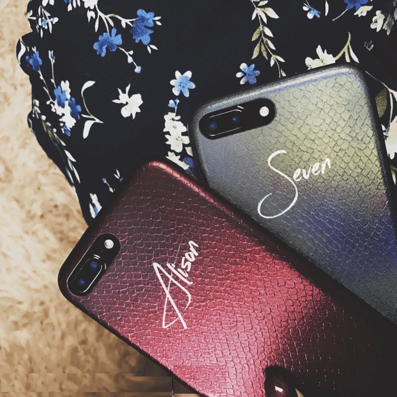 【 送料無料 / メール便 】 iPhoneX iPhone8 iPhone7 iPhone6s 6 Plus ケース カバー 名入れ パイソン レザー風 ギフト プレゼント iPhone ケース アイホン アイフォン アイフォン ケース iPhoneケース スマホケース スマートフォン カバー 未発売 特典 即納