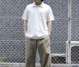 CAMBER キャンバー ポロシャツ Tシャツ ファイネスト FINEST POLO SHIRTS 710 MADE IN USA (CAMBER-710-POLO)