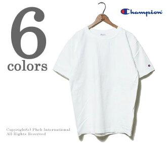 """冠军/CHAMPION""""T1011系列""""美国制造的平面有重大影响的人物T恤"""