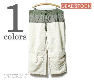 供滞销商品/DEADSTOCK美国制造50's M-51场裤子使用的班车(M-51-PANTS-LINER)