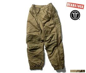 ワイルドシングス タクティカル WILD THINGS TACTICAL デッドストック アメリカ製 USMC ハッピースーツ ハイロフト パンツ DEADSTOCK HAPPY SUIT HIGH LOFT PANTS MADE IN JAPAN (WTTACTICAL-HAPPY-SUIT-PANTS)
