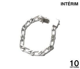 インテリム INTERIM ブレスレット 005 シルバー タスコシルバー メキシコ TAXCO SILVER BRACELET MADE IN MEXICO (INTRM-TAXCO-BRACELET-005)