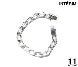 インテリム INTERIM ブレスレット 006 シルバー タスコシルバー メキシコ TAXCO SILVER BRACELET MADE IN MEXICO (INTRM-TAXCO-BRACELET-006)