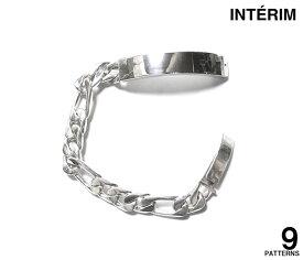 インテリム INTERIM ブレスレット 007 シルバー タスコシルバー メキシコ TAXCO SILVER BRACELET MADE IN MEXICO (INTRM-TAXCO-BRACELET-007)