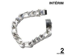 インテリム INTERIM ブレスレット 009 シルバー タスコシルバー メキシコ TAXCO SILVER BRACELET MADE IN MEXICO (INTRM-TAXCO-BRACELET-009)