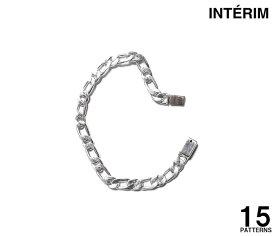インテリム INTERIM ブレスレット 002 シルバー タスコシルバー メキシコ TAXCO SILVER BRACELET MADE IN MEXICO (INTRM-TAXCO-BRACELET-002)